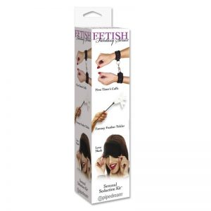 FF Series Sensual Seduction Kit