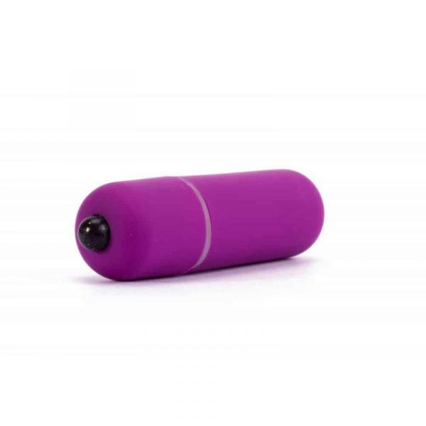 Mini Vibe Lady Finger Purple