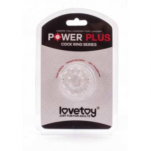 power plus cockring 7