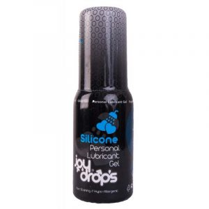 Silicone Personal Lubricant Gel - 50ml