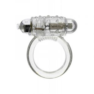 Vibrating ring - clear